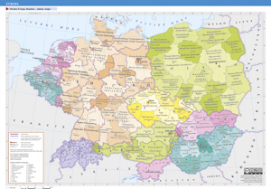 Evropa Skolni Atlas Titul Skolnimapy
